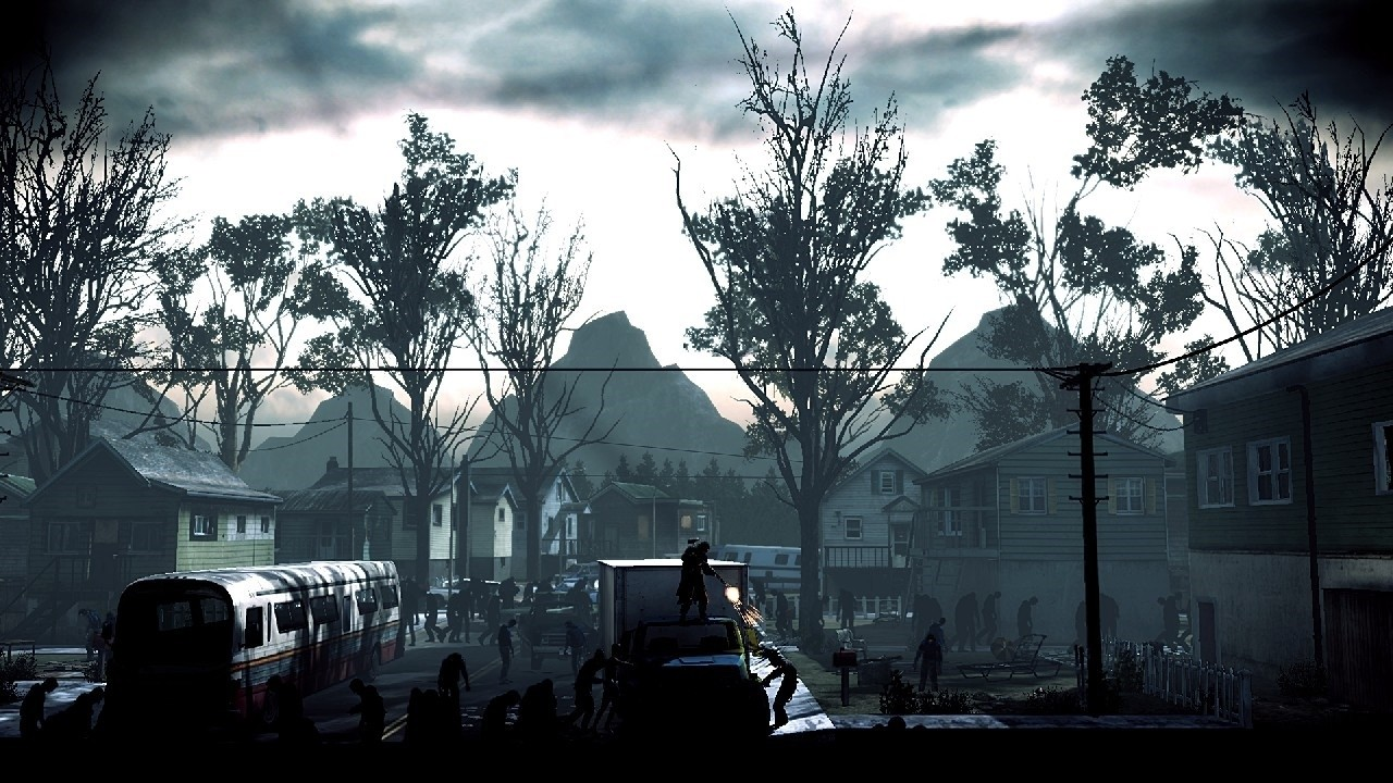 Издание Deadlight: Director's Cut выйдет в июне
