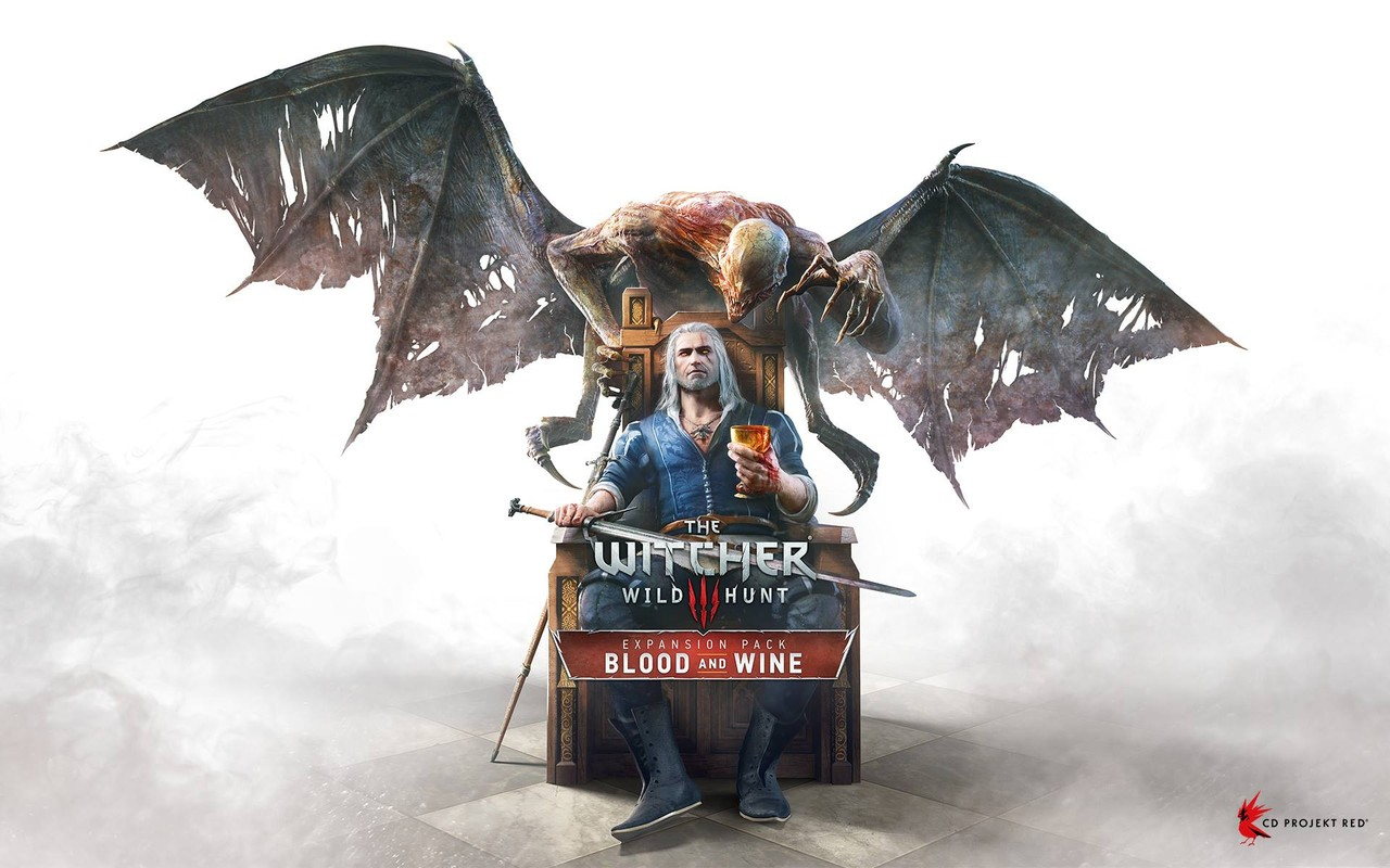 Дополнение Blood and Wine для The Witcher 3: Wild Hunt выйдет 31 мая